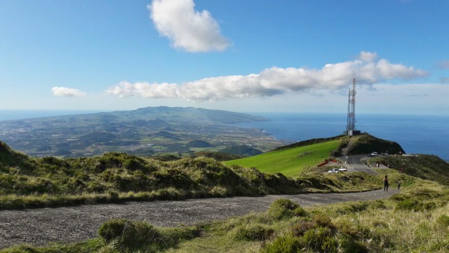 Pico da Barrosa
