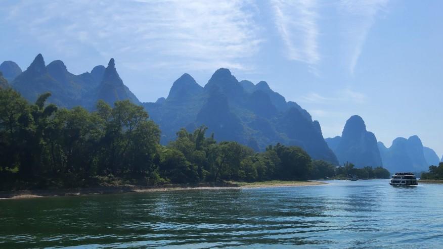 The Li-River