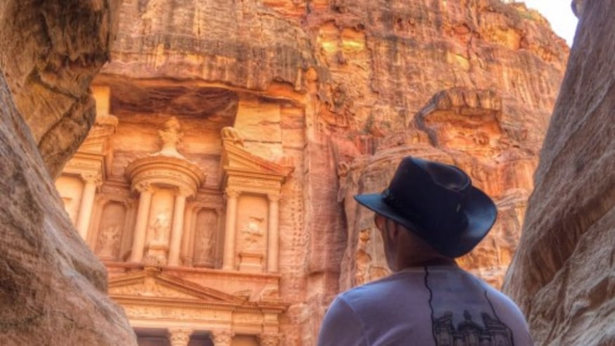 8 Reasons To Visit Jordan in 2015