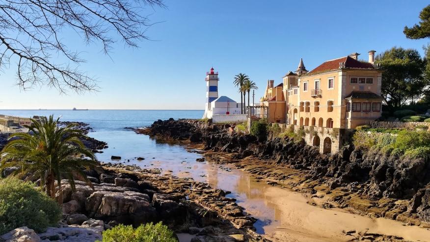The Santa Marta Lighthouse Museum