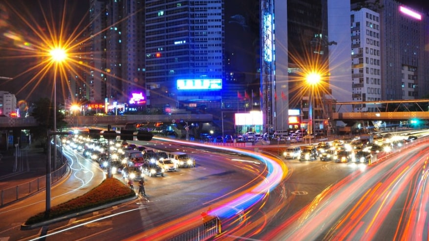 There is a lot to do in Shenzhen besides business