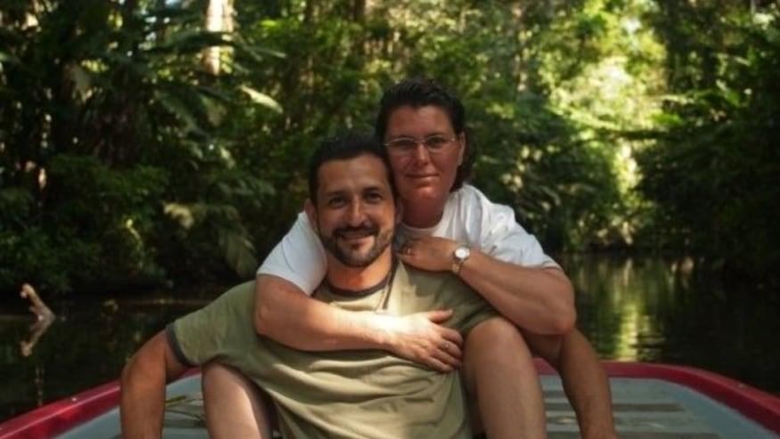 Une guide naturaliste au Costa Rica, paradis de l