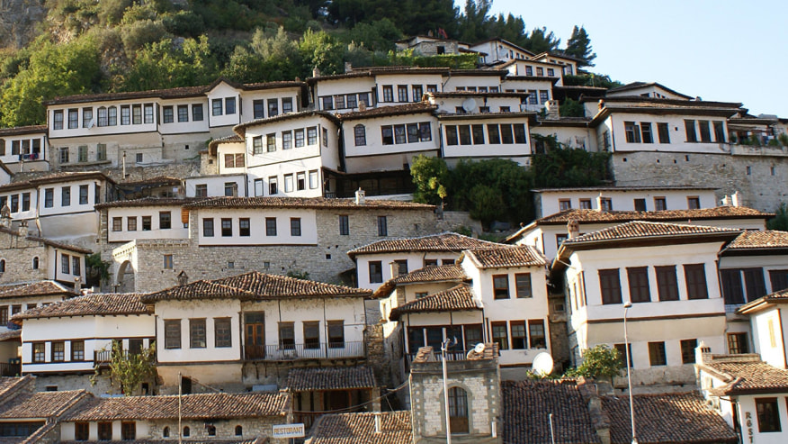 Explore UNESCO Heritage Sites around Albania