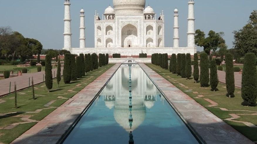 Mausoleum of Love