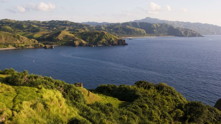 2 Idyllic days in Batanes, Philippines