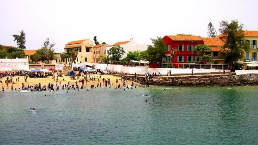 Go for an Island Excursion in Senegal