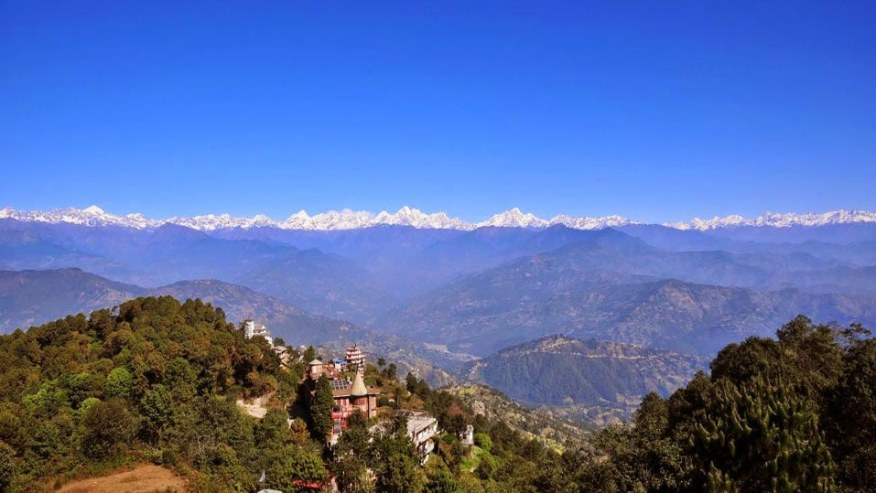 Chisapani Nagarkot Trek - An Hymn Of Heavenly Beauty