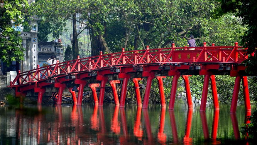 10 great tips to imbibe Hanoi