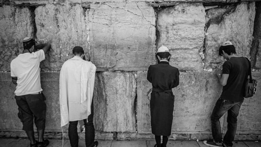 The Must Visit Sites of Jerusalem