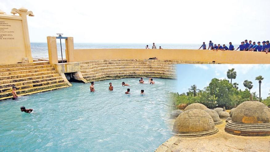 Locate Hidden Treasure of Ceylon