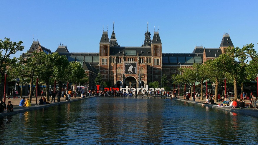 Relive history with a visit to RijksMuseum