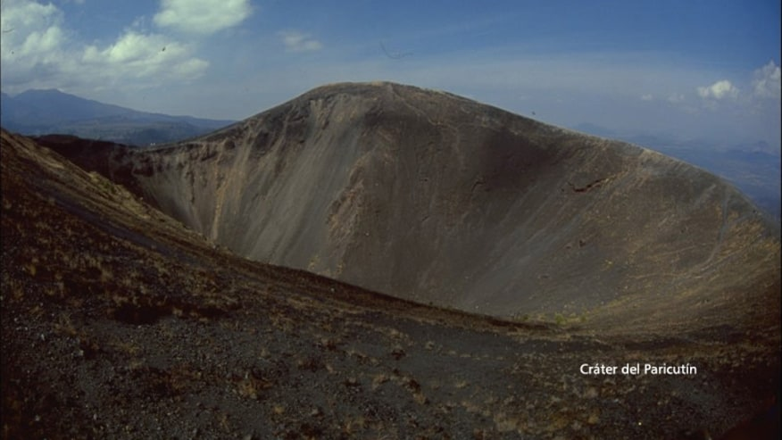 Paricutin Volcano: One of the 7 Natural Wonders of the World!
