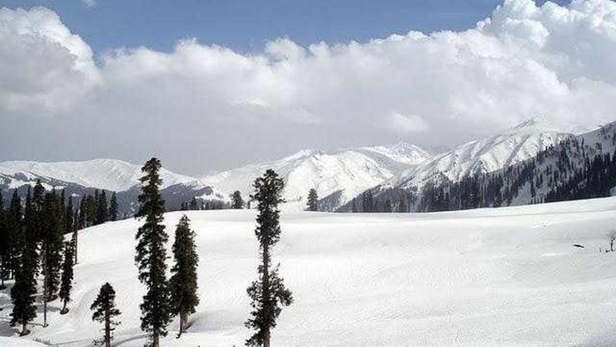 Indulge in an Enchanting Kashmir Valley Tour