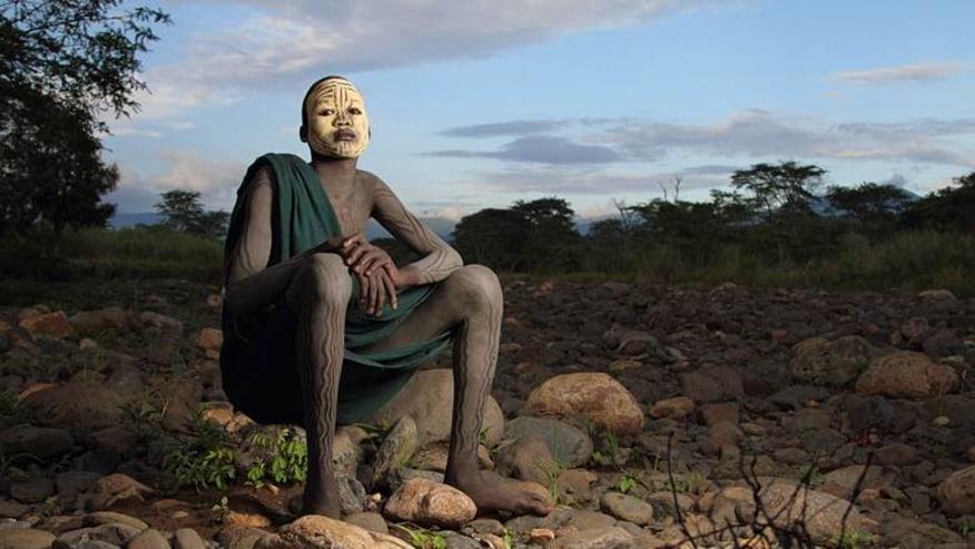 Ethiopia. ..Land of Origin and Civilization
