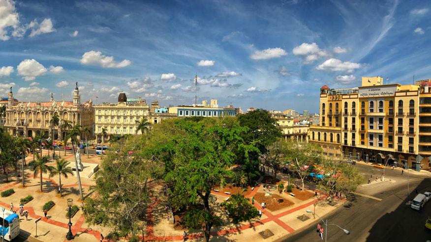 Explore the heart of Cuba