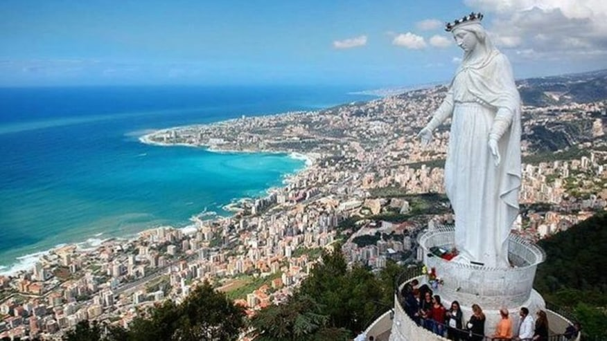 Our Lady of Lebanon of Harissa