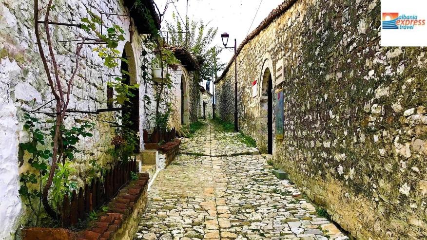 Albanian Roads