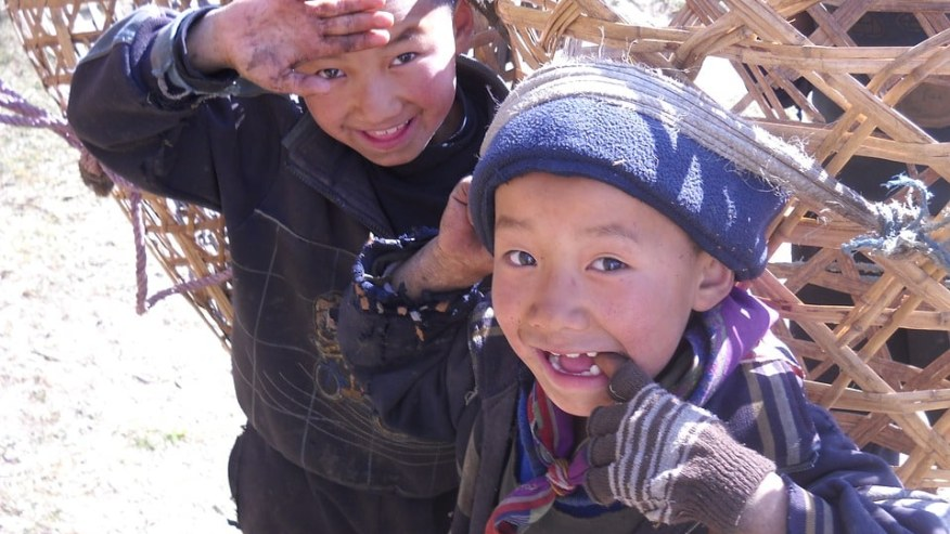 Live in the culture of Tamang clans