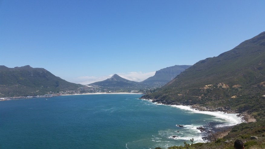 Excursion From Hout Bay Harbour to Cape Point