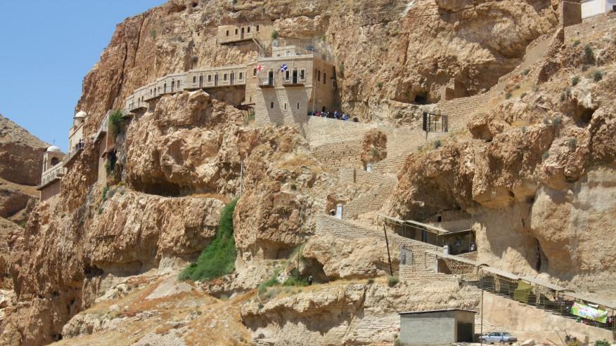 Quarantal Monastery