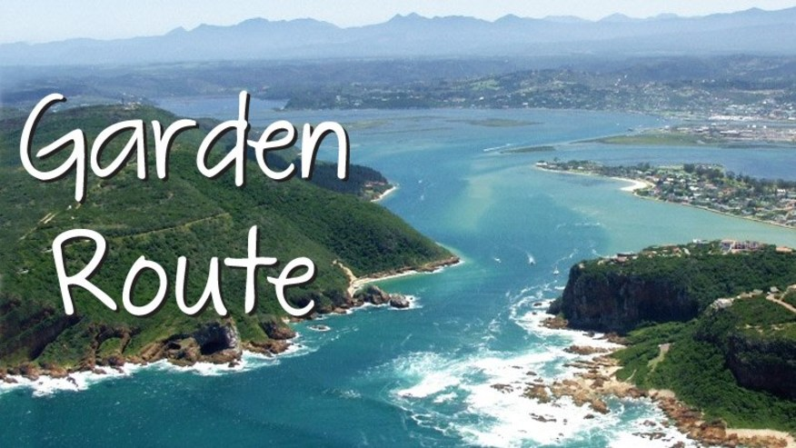 Witness the panoramic Garden Route