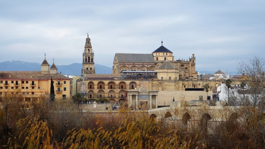 Pass by Carmona on your VIP Cordoba tour from Seville