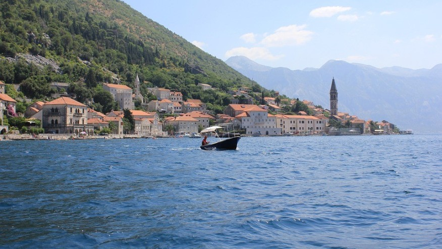 Travel Guide to the Balkans for the Uninitiated