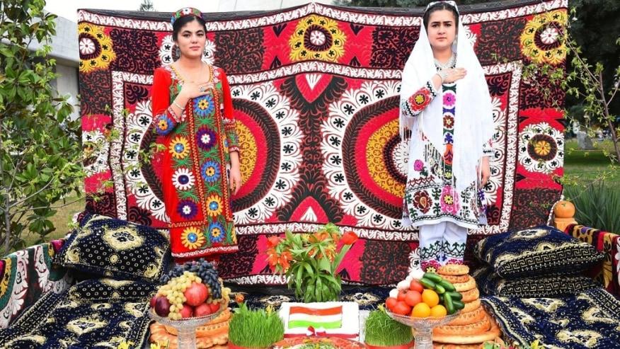 Navruz Celebration