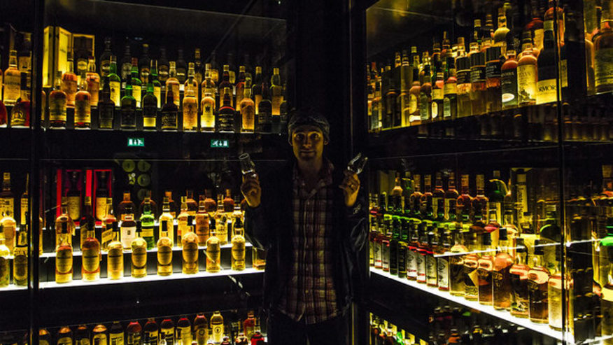 Tracking the Scottish Whisky Trail; a Must Do Experience in Scotland!