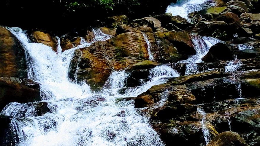 Water streams