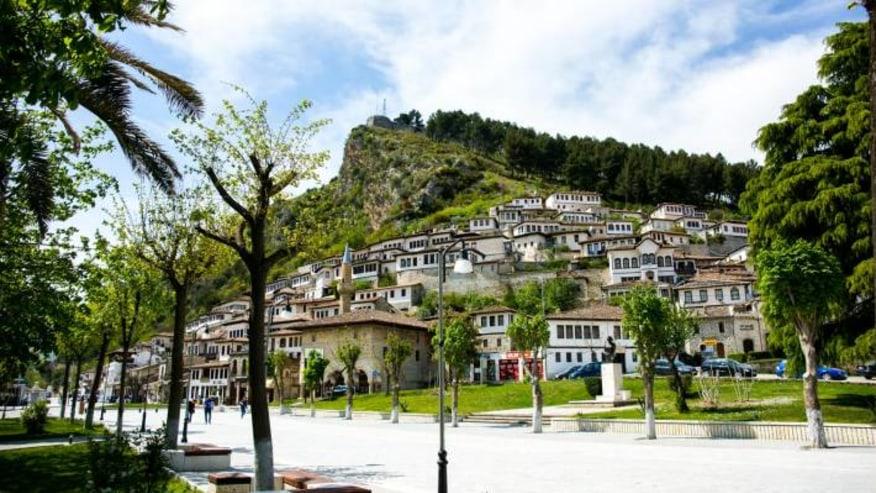 Discover popular destinations around Albania