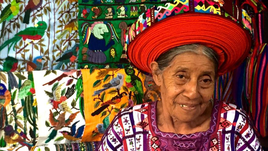 Inside the San Juan & Santiago Atitlan villages