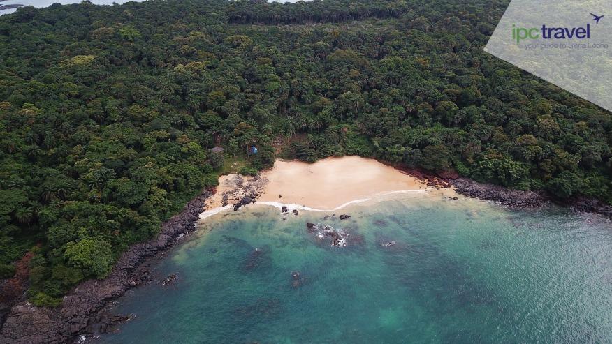 The Banana Islands
