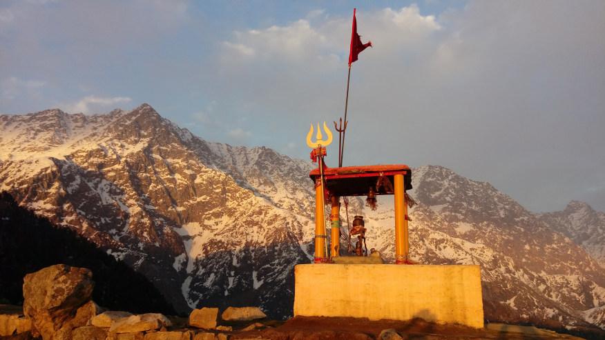 Galu Devi Temple