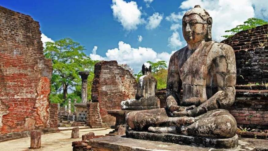 Take Delight in a Ceylon Summer Escape