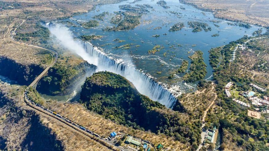 Take a Fishing Trip on the Upper Zambezi