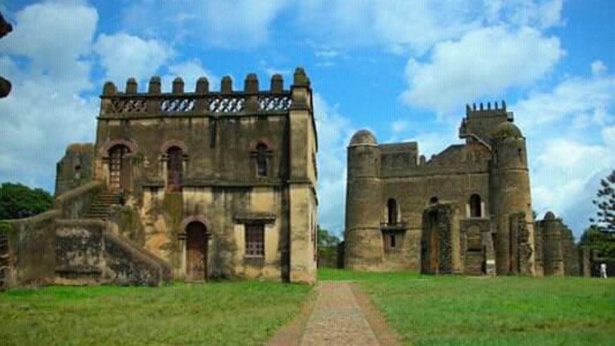 Fasile castles