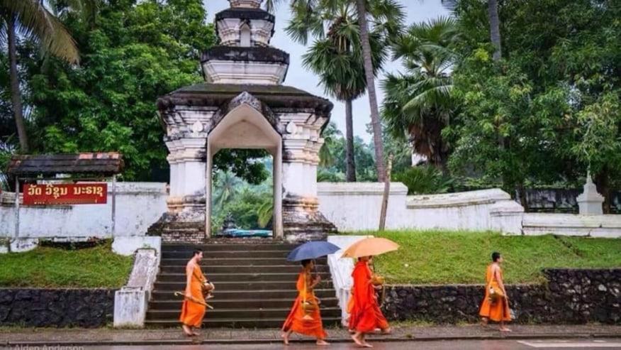 Visoun Temple