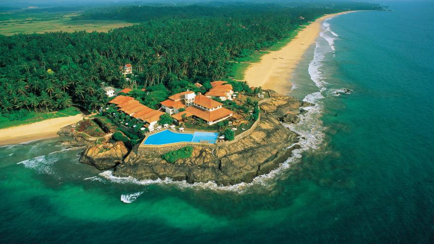 Wonder of Asia - Explore this country of Sri Lanka