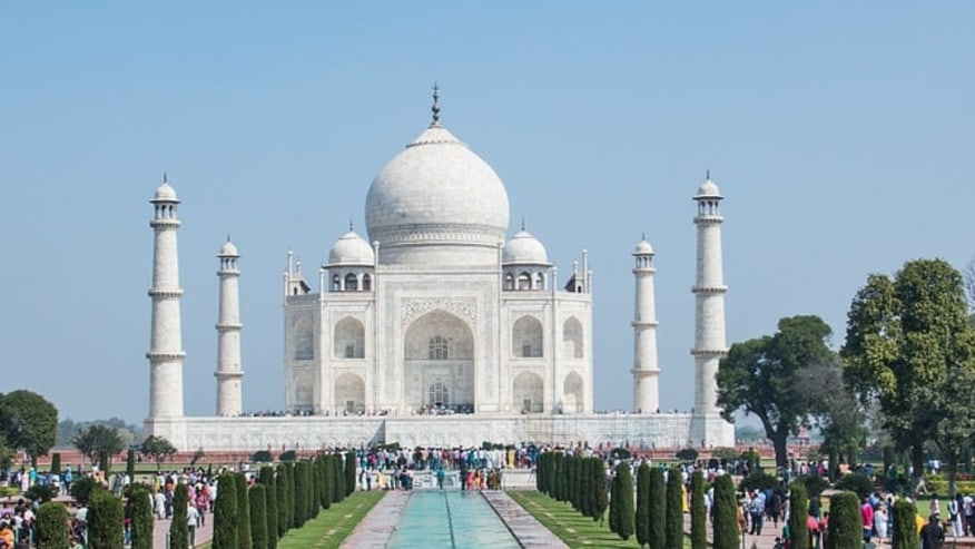 Watch out for Indian Historic landmarks