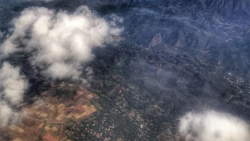 Shan Hills.