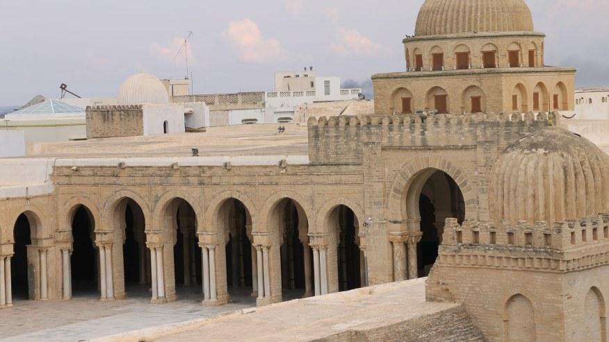 Tour of Tunisian Capital for Cruiseship Passengers