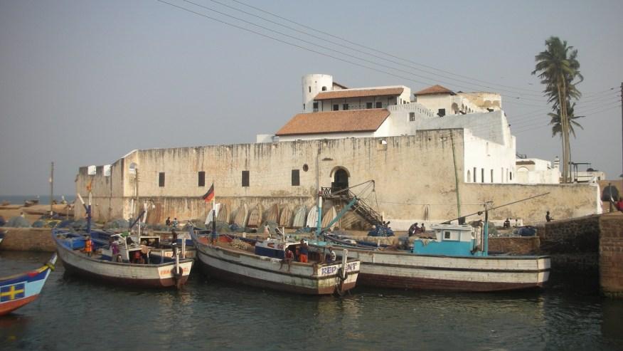 Embark on a Comprehensive Tour of Ghana