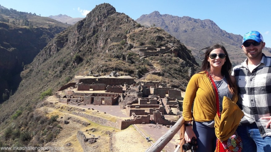 Explore Peruvian village in the Sacred Valley
