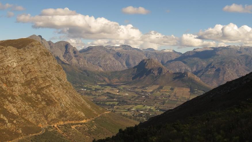 Explore Western Cape