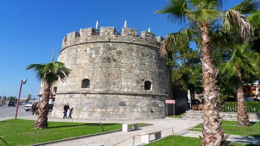 Vanatian Castle