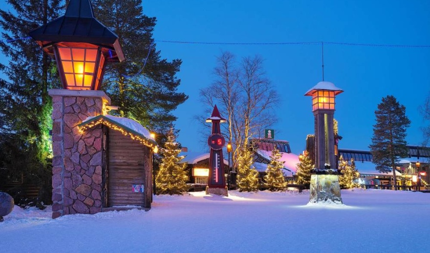 Europe's 8 Best Destinations for a Winter Break
