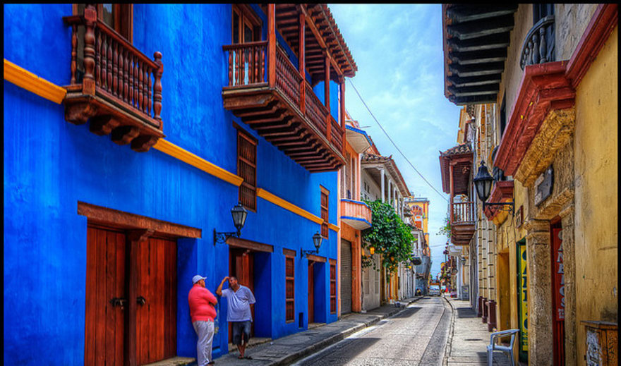 A guide to exploring Cartagena, Colombia