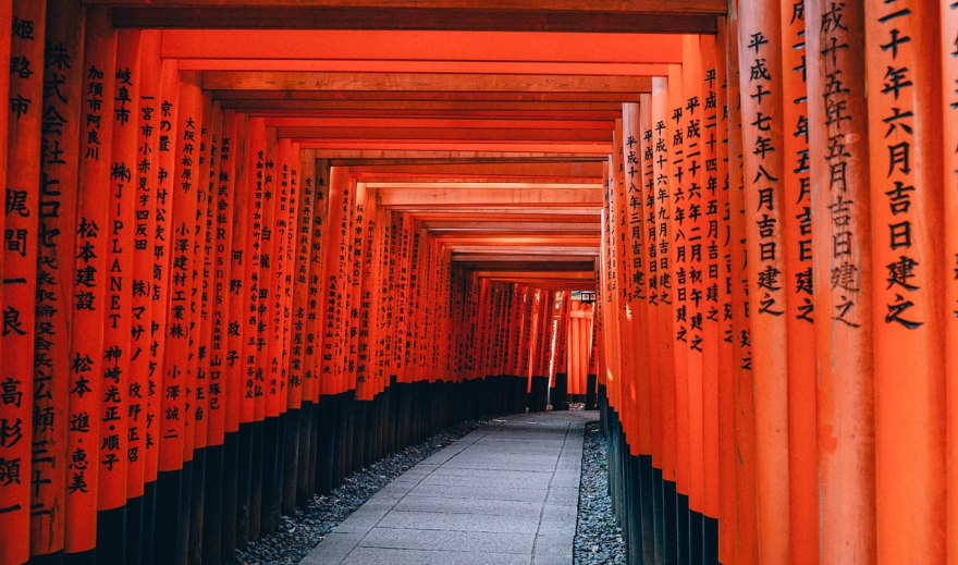Explore the best of Japan in 7 days