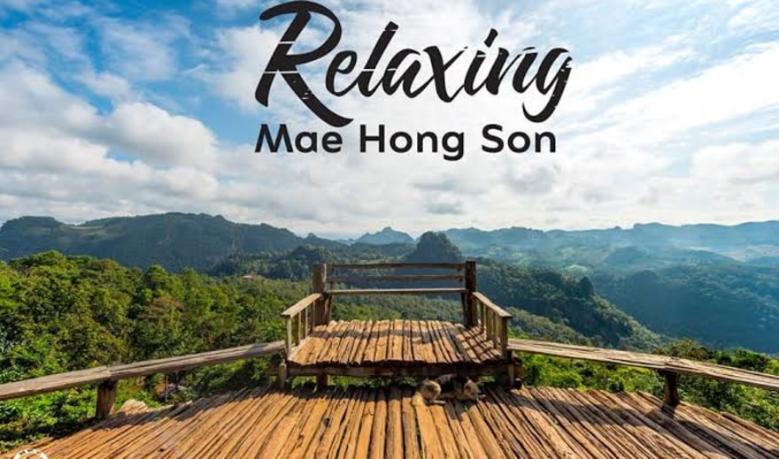 35 New Travel Destination in Mae Hon Son, Thailand